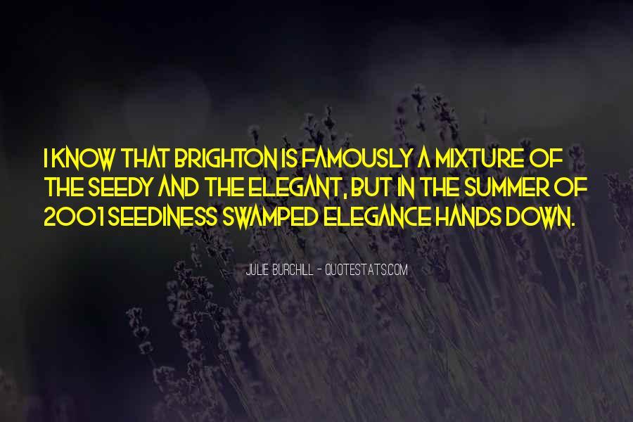 Seedy Quotes #273749