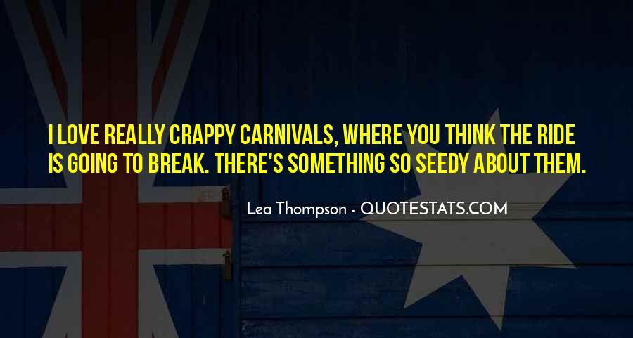 Seedy Quotes #593371