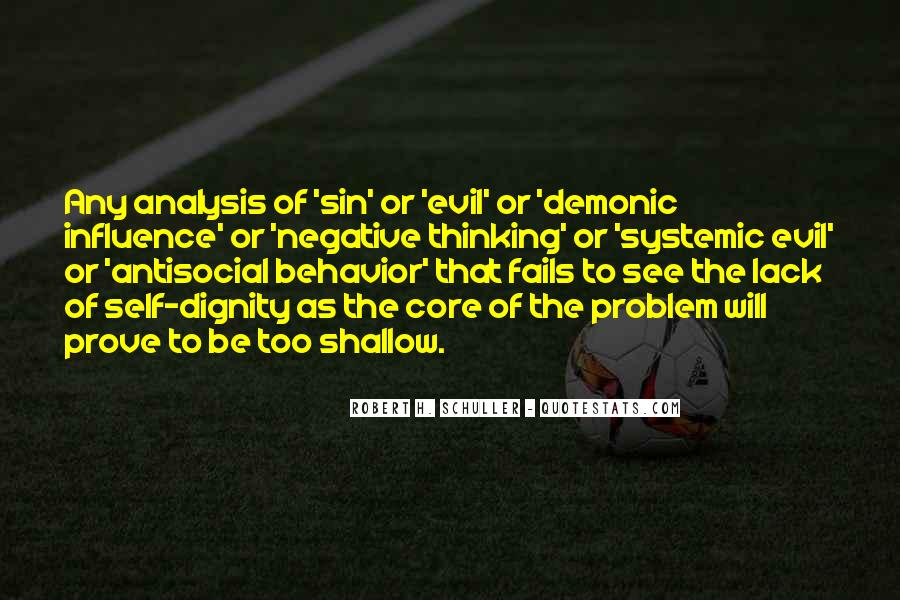Quotes About Behavior Analysis #1506254