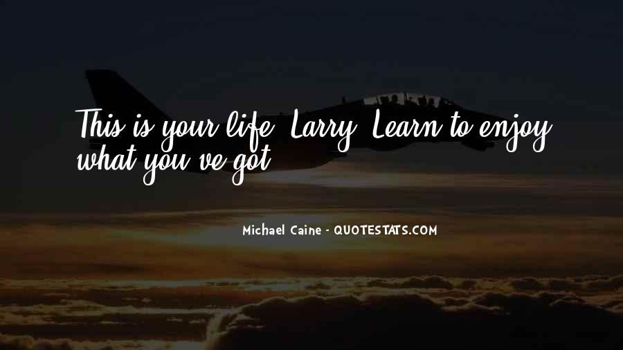 Quotes About Meaningful Life #397749