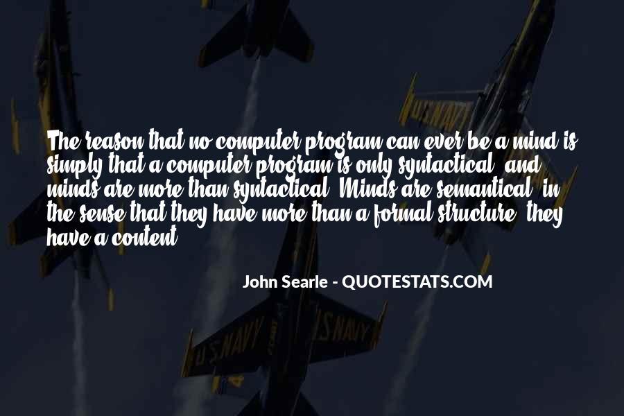 Semantical Quotes #499625