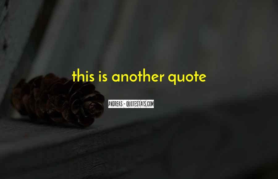 Semiquaver Quotes #185214