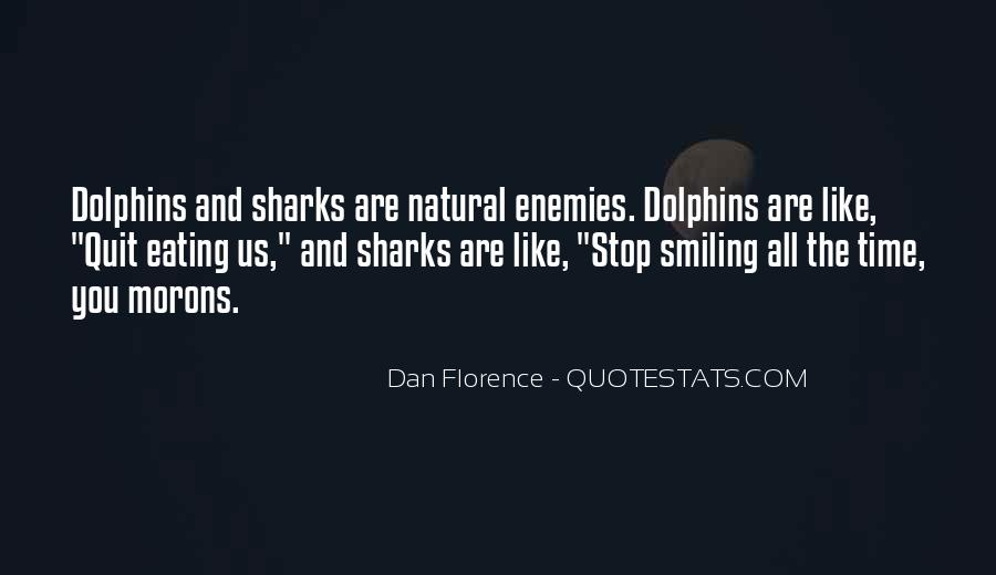 Quotes About Marine Biology #735660