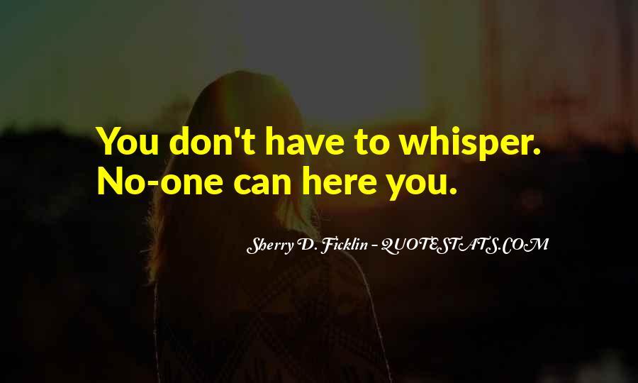 Sems Quotes #99197