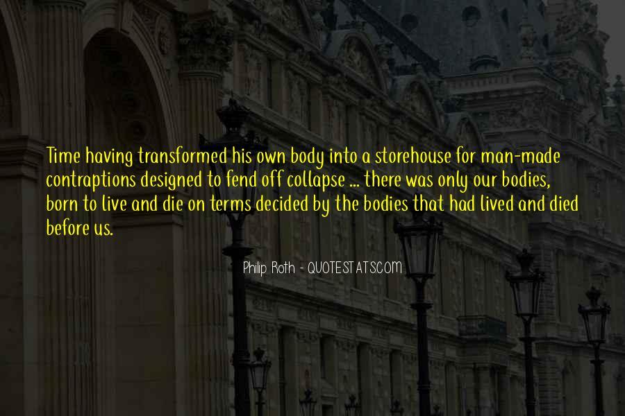 Seneschal's Quotes #1745094