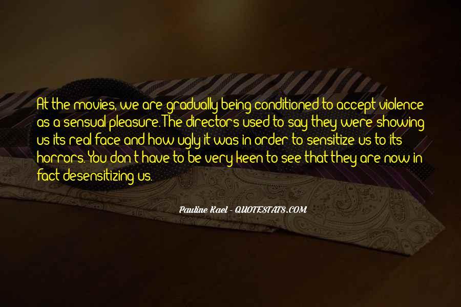 Sensitize Quotes #1415487