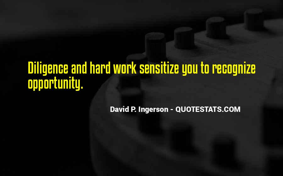 Sensitize Quotes #899357