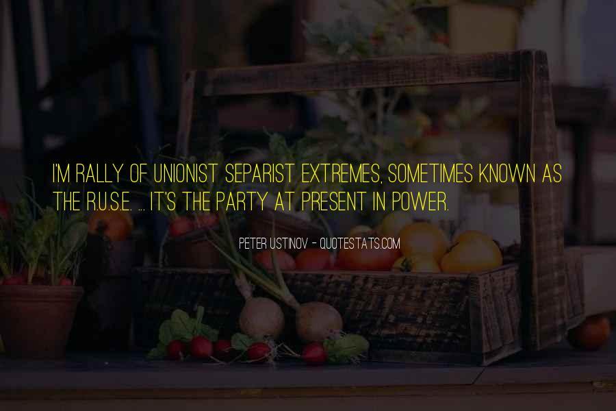 Separist Quotes #1030460