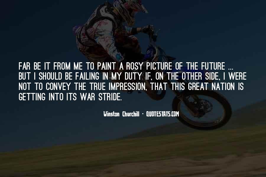 Serjeant Quotes #50237