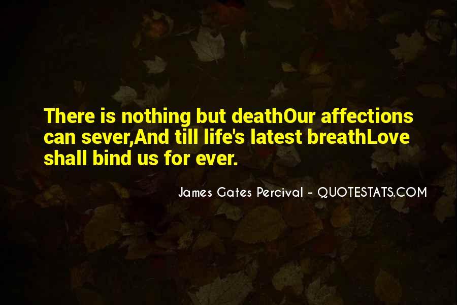 Sever'd Quotes #1400144