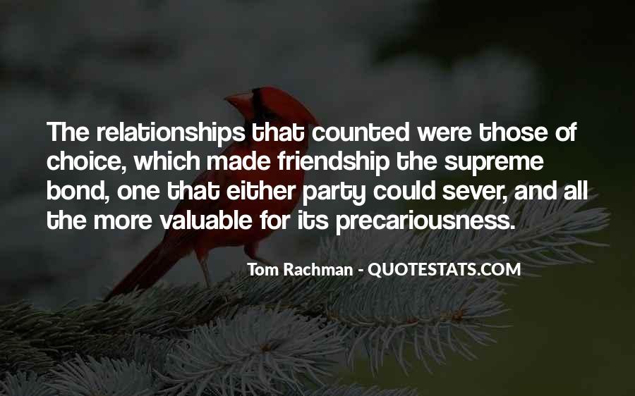 Sever'd Quotes #170503