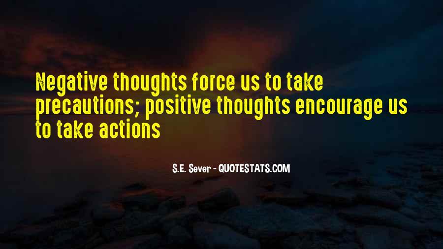 Sever'd Quotes #47412