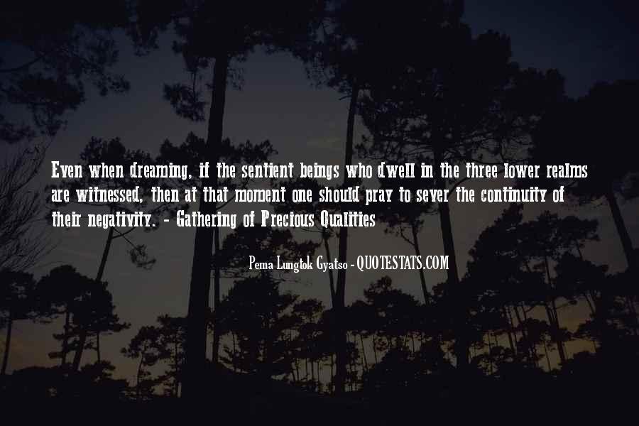 Sever'd Quotes #586737