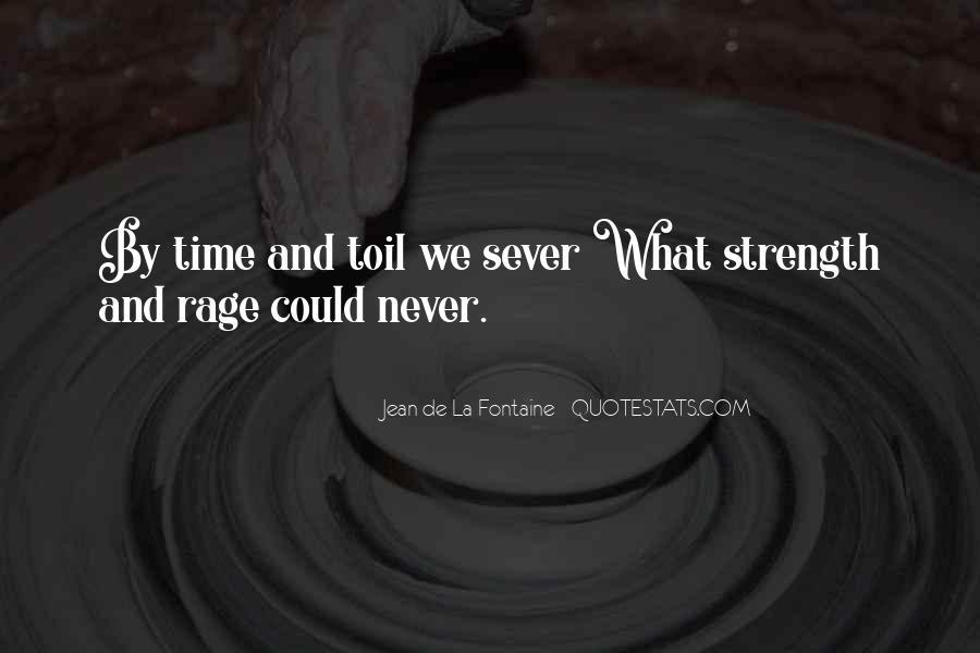 Sever'd Quotes #615137