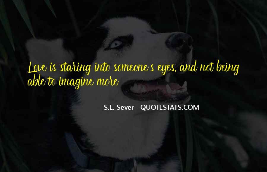Sever'd Quotes #632440