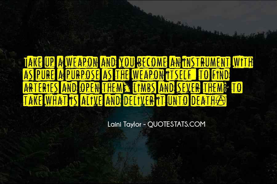 Sever'd Quotes #78602