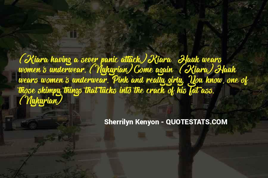 Sever'd Quotes #838632