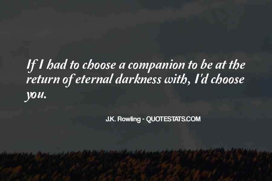 Severus's Quotes #1144708
