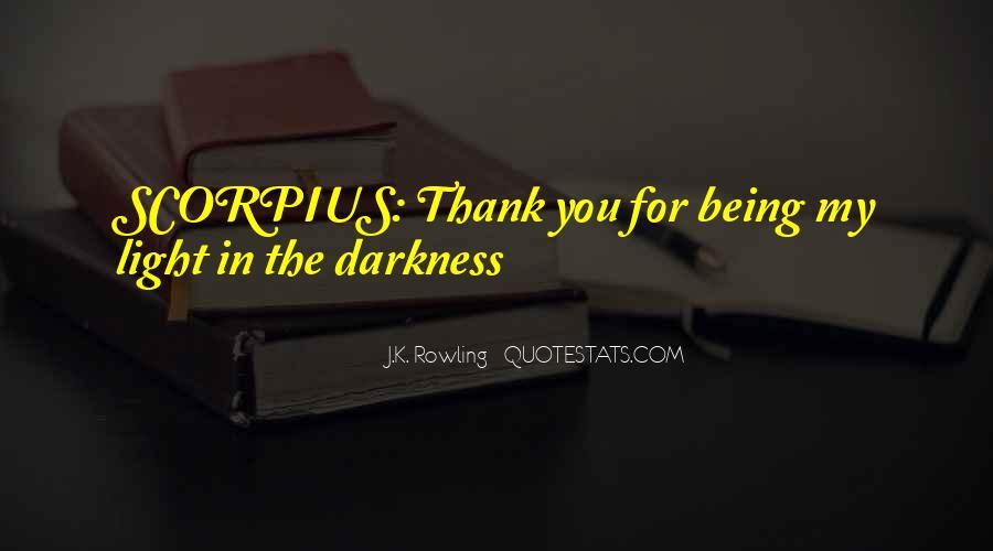 Severus's Quotes #1275245