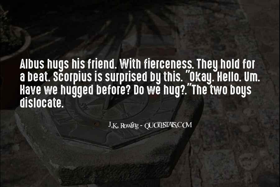 Severus's Quotes #1600050