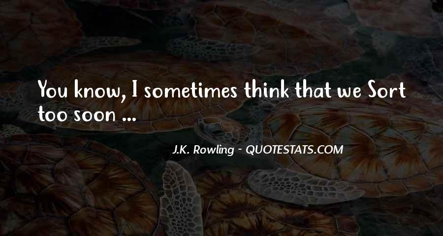 Severus's Quotes #1796368