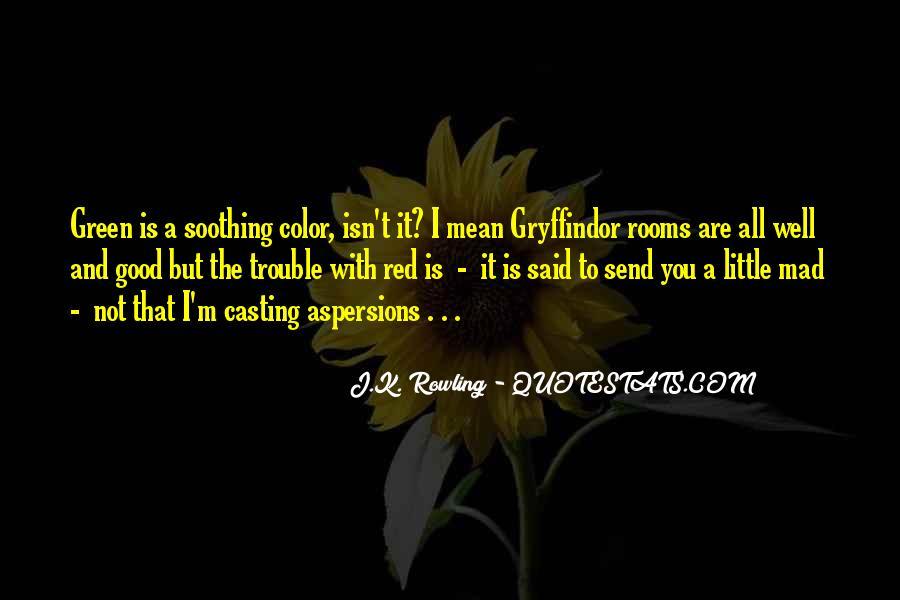 Severus's Quotes #1838765
