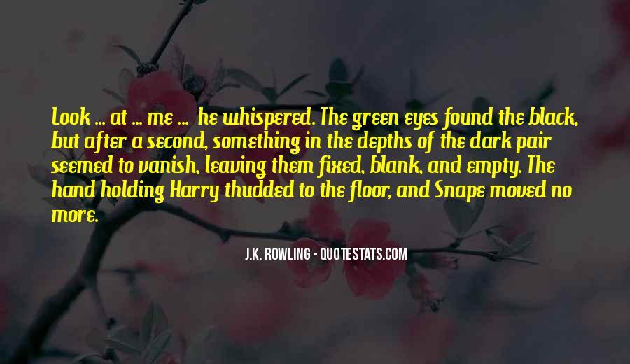 Severus's Quotes #215351