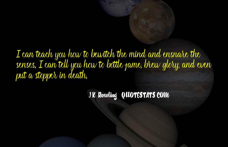 Severus's Quotes #282847
