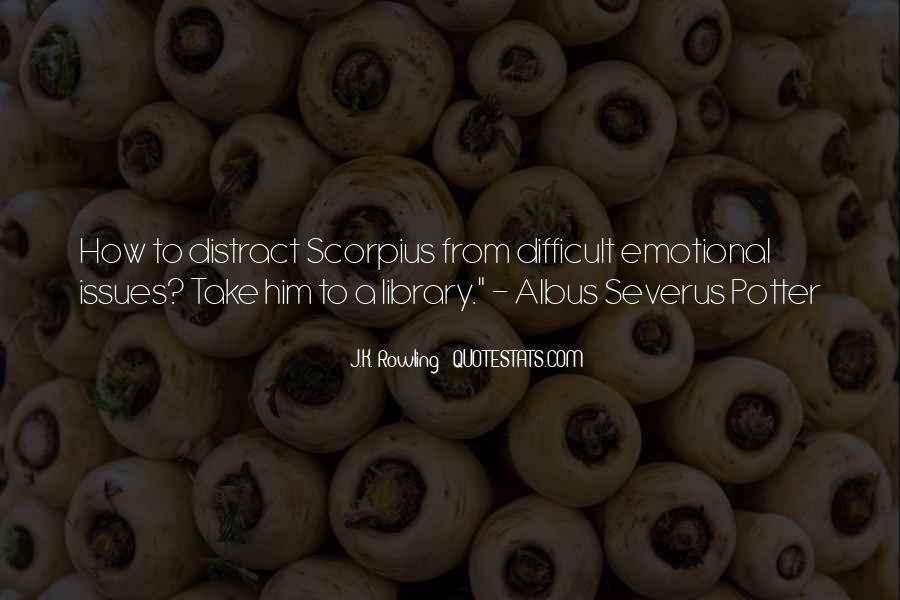 Severus's Quotes #498978