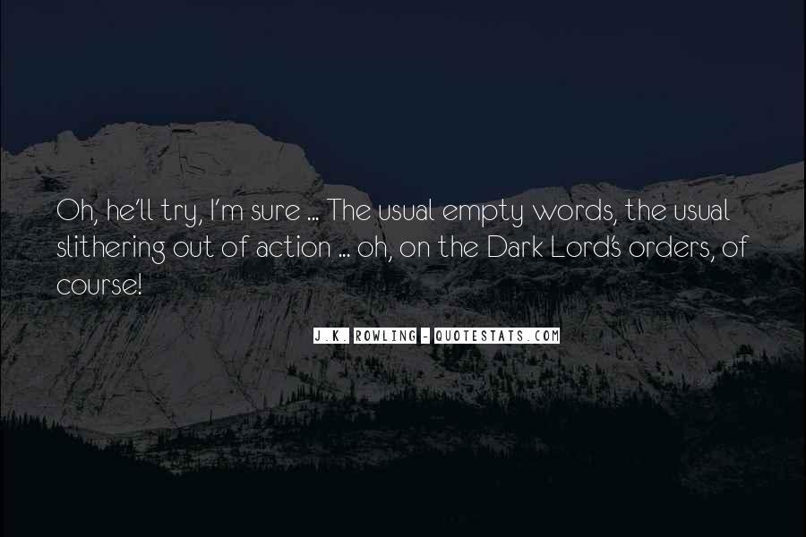 Severus's Quotes #589268