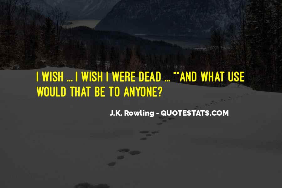 Severus's Quotes #776695