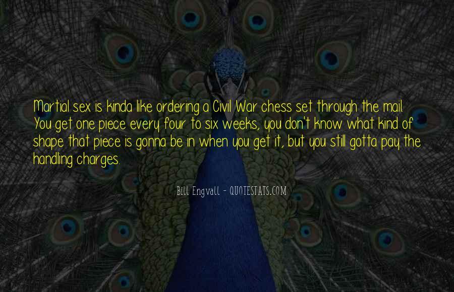 Sexathons Quotes #121346