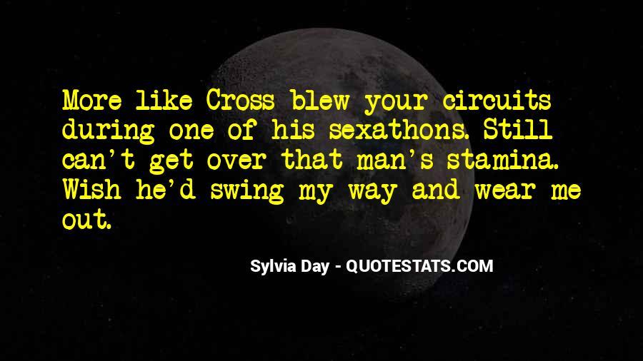 Sexathons Quotes #1669416