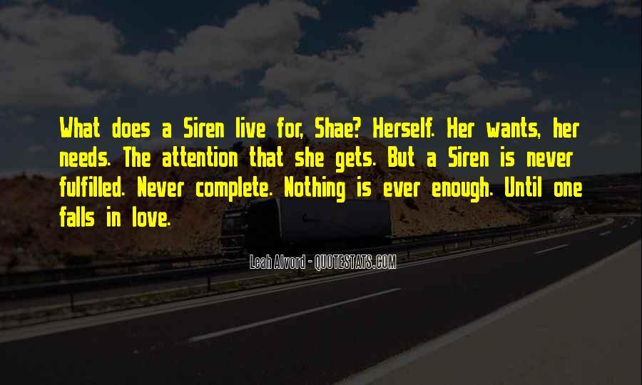 Shae Quotes #1148407
