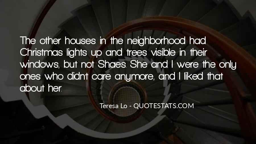 Shae Quotes #435708