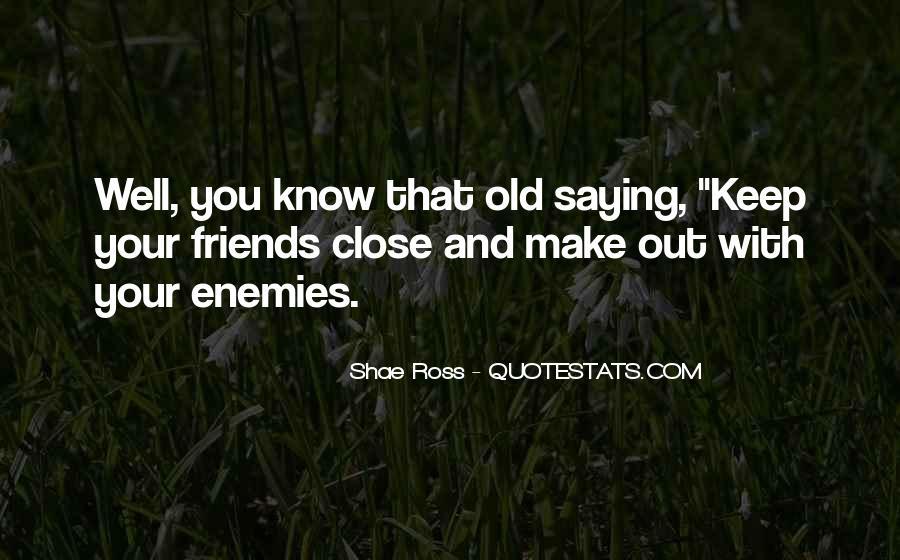 Shae Quotes #458902