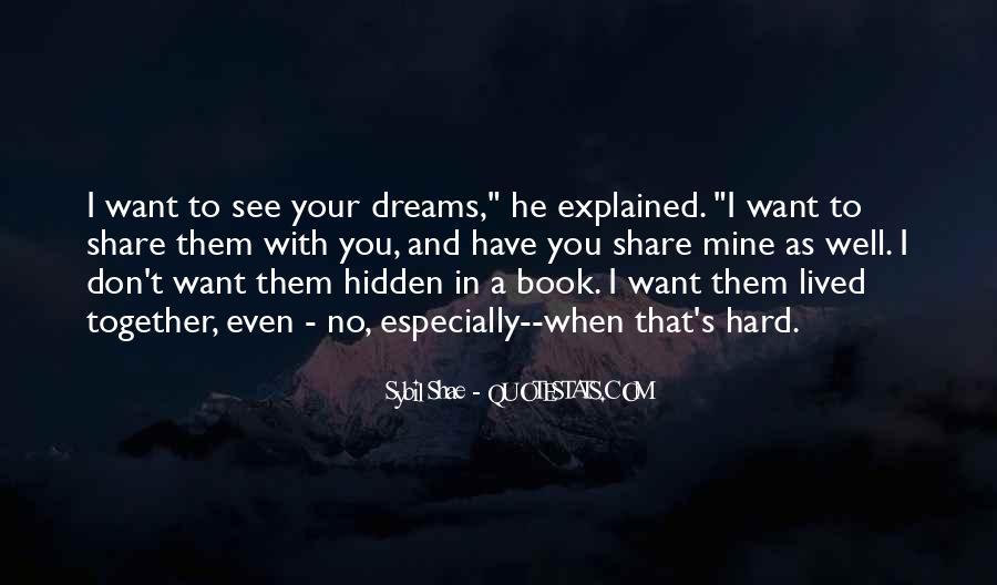 Shae Quotes #846564