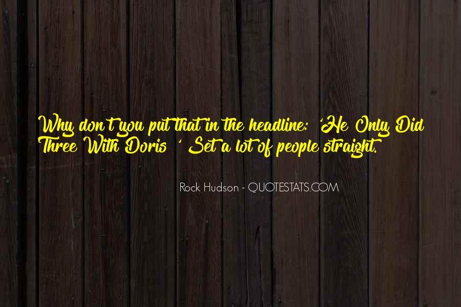 Shae Quotes #890263