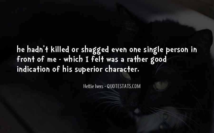 Shagged Quotes #1746600