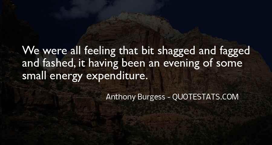 Shagged Quotes #1778054
