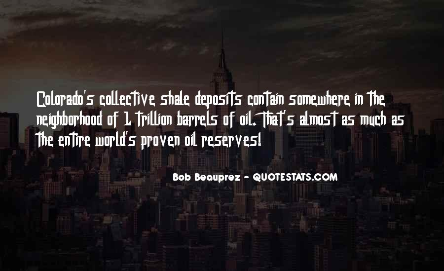 Shale Quotes #1052055