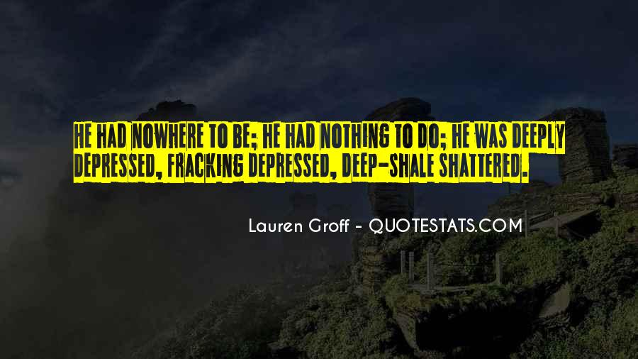 Shale Quotes #322818