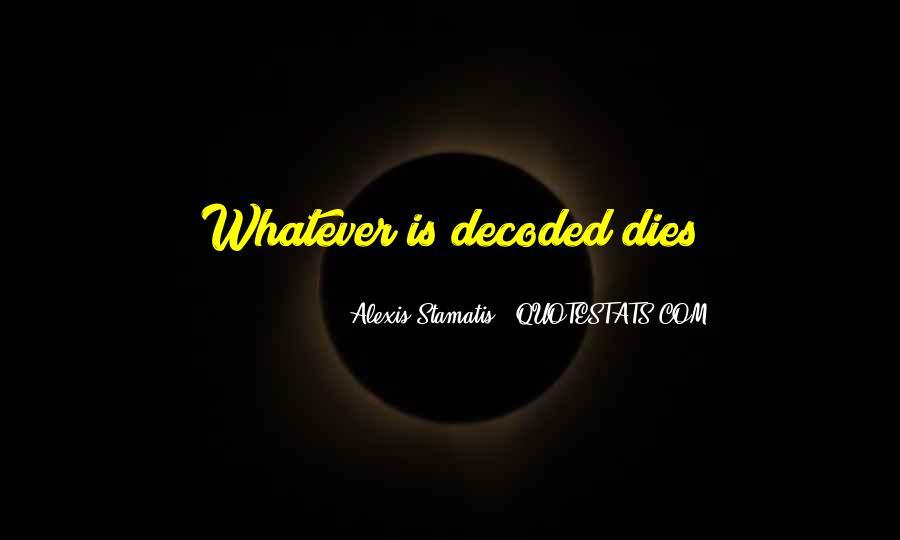 Shamachismo Quotes #1191190