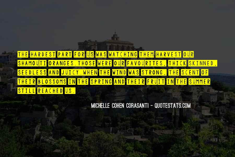 Shamouti Quotes #1338885