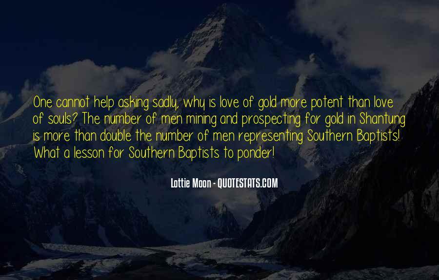 Shantung Quotes #798415