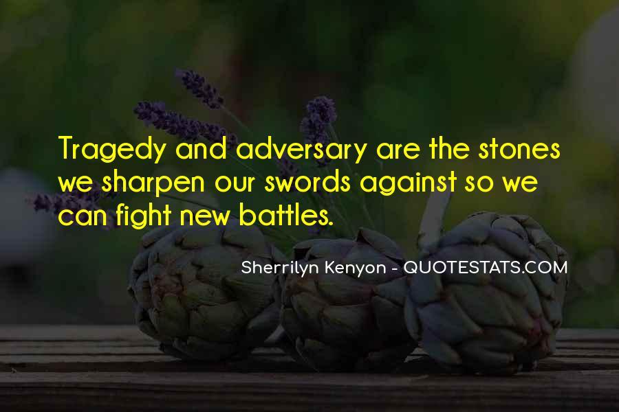 Sharpen'd Quotes #181169
