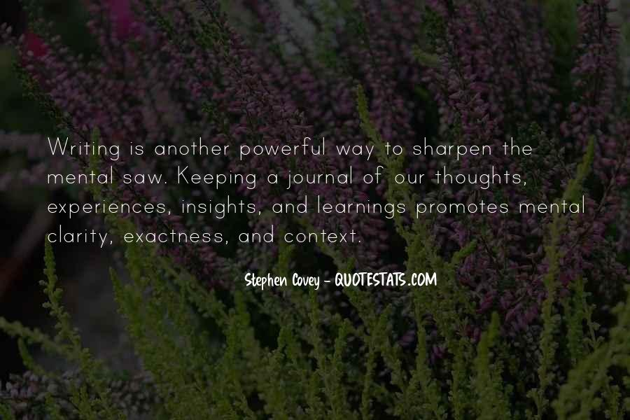 Sharpen'd Quotes #248352