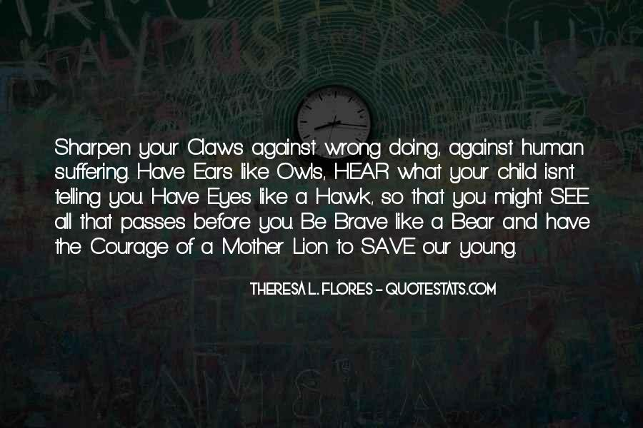 Sharpen'd Quotes #308656