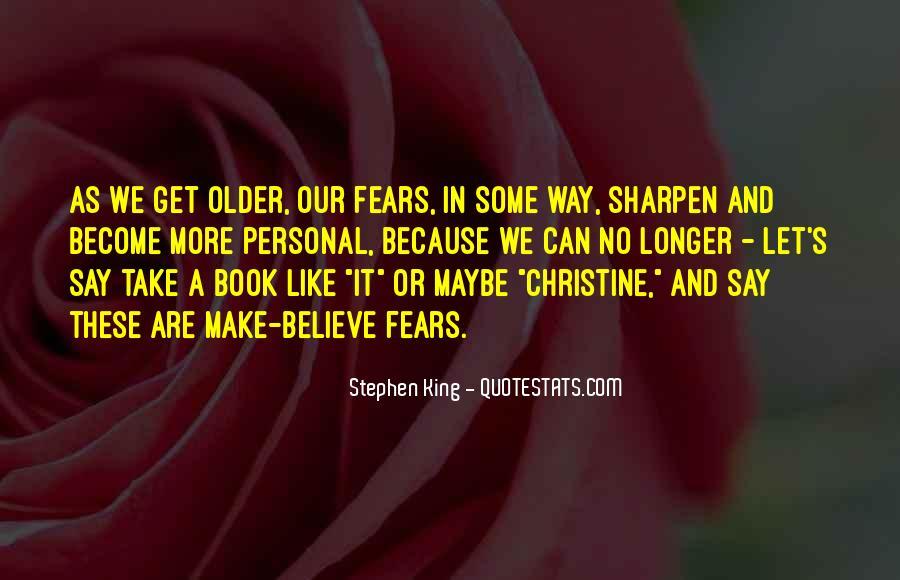 Sharpen'd Quotes #375025