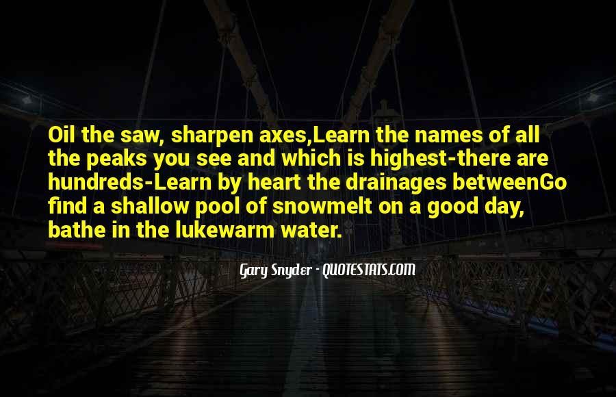 Sharpen'd Quotes #418313